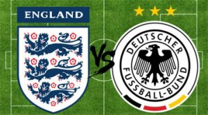 England vs Germany